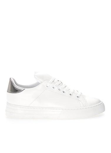 Bfg Sneakers Beyaz